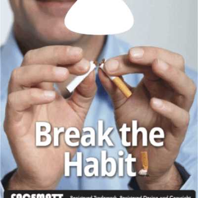 Break the Habit!