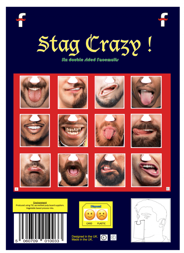 STAG CRAZY